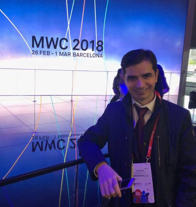 MWC: 5G, artificial intelligence and other news